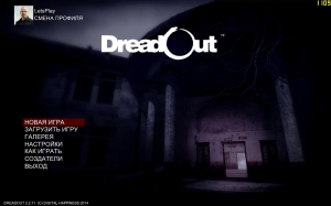 DreadOut [Ru/Multi] (2.2.11/dlc) SteamRip Let'sРlay