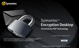 Symantec Encryption Desktop Professional 10.3.2 MP11 [Multi]
