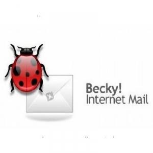 Becky Internet Mail 2.72.01 [En]