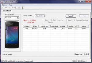 SUGAR MTK_SP 3.2.7 [Multi]