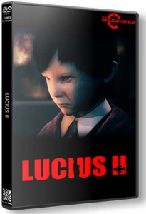 Lucius II: The Prophecy [Ru/Multi] (1.0.151029.b) Repack R.G. Механики