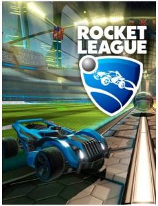 Rocket League (2015) [Multi] (1.05) Update + таблетка