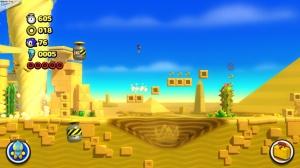 Sonic Lost World [En/Multi] (2.0.0) License CODEX