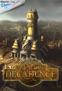 The Age of Decadence [Ru / En] (1.0.1.2) License GOG