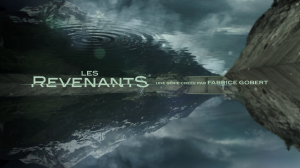 На зов скорби (Они вернулись) / Les Revenants (The Returned) (2 сезон: 1-8 серии из 8)   AlexFilm