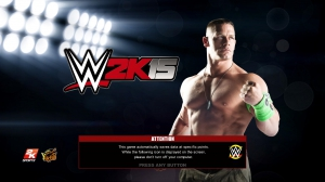 WWE 2K15 [Multi] (v.1.0) Repack R.G. Games
