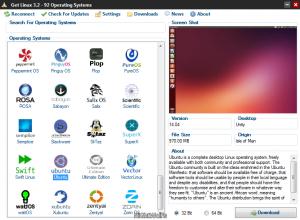 Get Linux 3.2 [En]