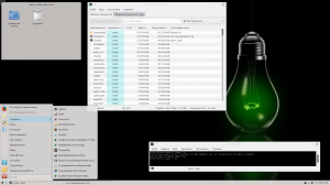 openSUSE Leap 42.1 [x86_x64] 1xDVD, 1xCD