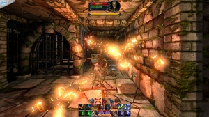 The Fall of the Dungeon Guardians [En] (1.0) License HI2U