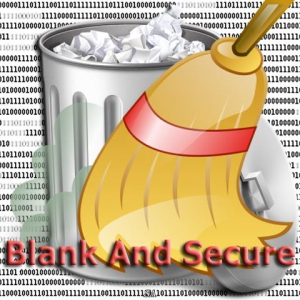 Blank And Secure 4.11 Portable [Multi/Ru]