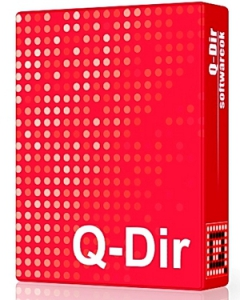 Q-Dir 6.19 + Portable [Multi/Ru]