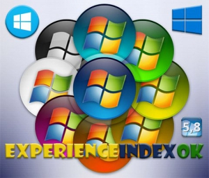 ExperienceIndexOK 1.07 Portable [Multi/Ru]