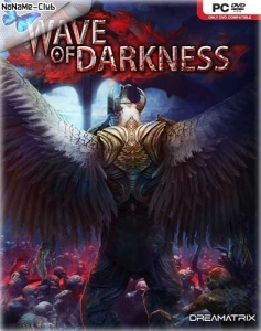 Wave of Darkness [En/Fr] (1.50s) License RELOADED