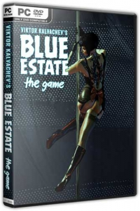 Viktor Kalvachev's - Blue Estate: The Game [En/Multi] (1.0) Lossless Repack R.G. Origami