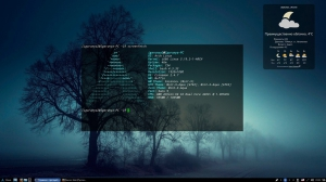 Arch Linux 2015.11.01 [i686, x86-64] 1xCD
