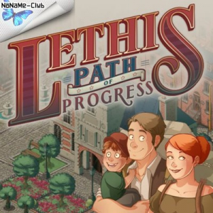 Lethis - Path of Progress [En/Multi] (1.2) License SKIDROW