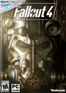 Fallout 4 [Ru/En] (1.7.12.0.0/dlc) License CODEX