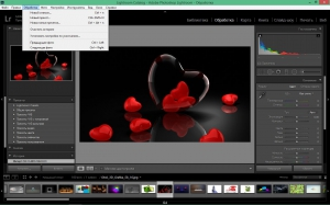 Adobe Photoshop Lightroom CC 2015.2.1 (6.2.1) [Multi/Ru]
