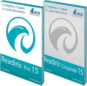 Readiris Corporate 15.1.0 Build 7155 [Multi/Ru]