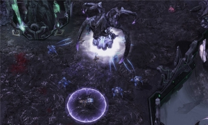 StarCraft 2: Legacy of the Void [Ru/En] (3.0.4.38996) License
