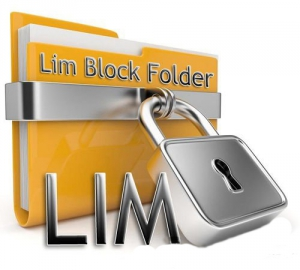 Lim Block Folder 1.4.4 [Multi/Ru]