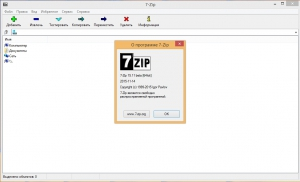 7-Zip 15.11 Beta [Multi/Ru]