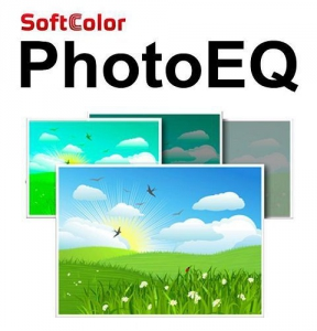 SoftColor PhotoEQ 1.9.7 RePack (& Portable) by Dinis124-78Sergey [Ru]