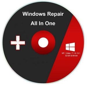 Windows Repair (All In One) 3.6.4 Free + Portable [En]