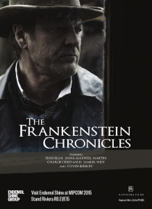 Хроники Франкенштейна / The Frankenstein Chronicles (1 сезон 1-6 серия из 6) | ViruseProject