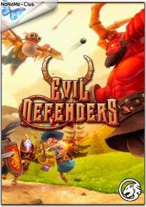 Evil Defenders [Ru/Multi] (1.0) SteamRip R.G. Игроманы