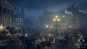 Assassin's Creed Syndicate | Лицензия