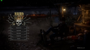 Hard West [Ru/Multi] (1.0) License GOG [Collector`s Edition]
