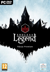 Endless Legend [Ru/Multi] (1.3.0 S3/dlc) SteamRip Let'sРlay [Emperor Edition]