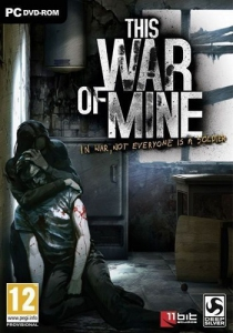 This War of Mine [Ru/Multi] (6.0.0-fix/dlc) Repack xatab