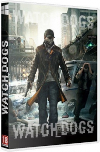 Watch Dogs [Ru] (1.06.329/dlc) Repack xatab [Digital Deluxe Edition]