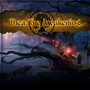 Thea: The Awakening [En] (1.0) License CODEX