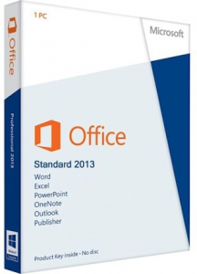 Microsoft Office 2013 SP1 Standard 15.0.4771.1001 RePack by KpoJIuK [Ru]