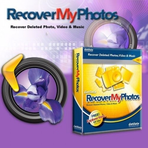 GetData Recover My Photos 4.4.6.1608 [En]