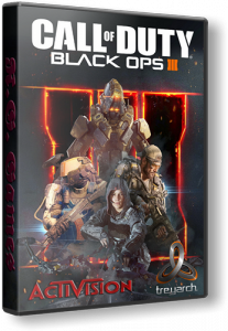 Call of Duty: Black Ops III [Ru/En] (37.0.0) Repack R.G. Games