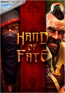 Hand of Fate [Ru/Multi] (1.3.0) Repack R.G. Catalyst