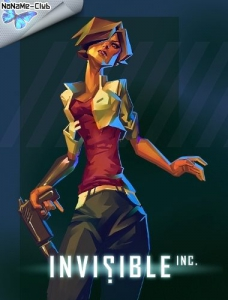 Invisible, Inc. - Contingency Plan [En] (1.0/dlc) License SKIDROW