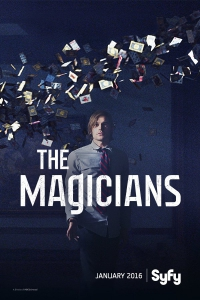 Волшебники / The Magicians (1 сезон: 1-13 серия из 13)  | Alternative Production