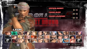 Dead or Alive 5: Last Round | RePack от SEYTER