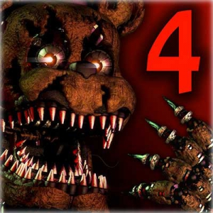 Five Nights at Freddy's 4 [En] (1.1) Unofficial