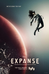 Пространство / The Expanse (1 сезон: 1-10 серии из 10) | ViruseProject