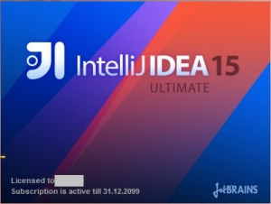 JetBrains IntelliJ IDEA Ultimate 15.0.1 Build 143.382 [En]