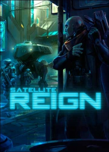 Satellite Reign [Ru/Multi] (1.06) Repack R.G. Catalyst