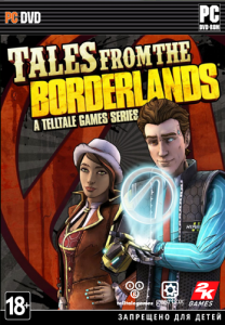 Tales from the Borderlands [Ru] (1.0.1) Repack =nemos= [Episodes 1-5]