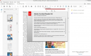 Adobe Acrobat Reader DC 2015.009.20079 [Multi/Ru]