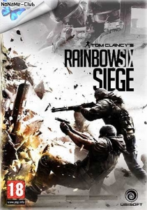 Tom Clancy's Rainbow Six: Siege / Tom Clancy's Rainbow Six: Осада [En/Multi] (1.0) License CODEX